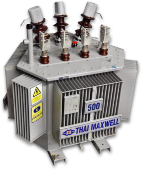 transformer-3D energy saving oil-immersed
